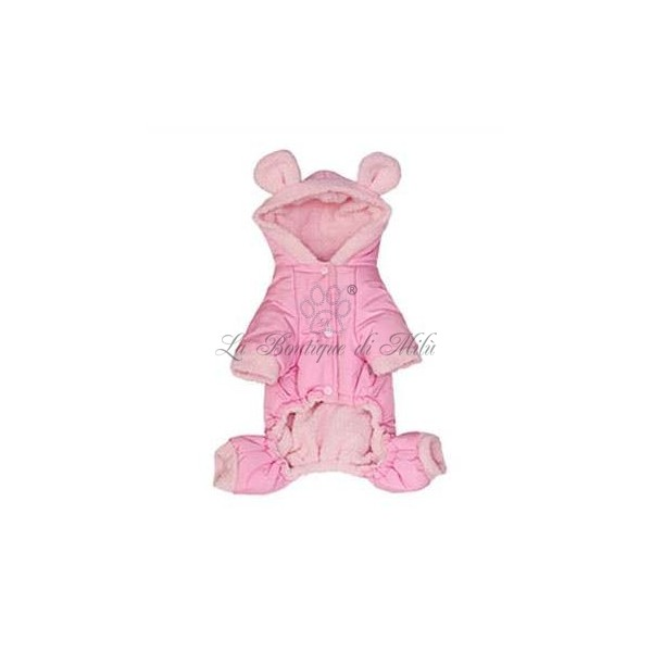 Tutina Lovely Mouse