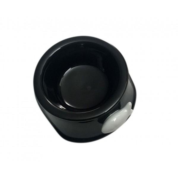 Ciotola in Ceramica Black Cat