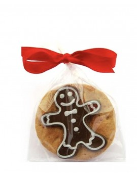 Ginger Bread Biscuit