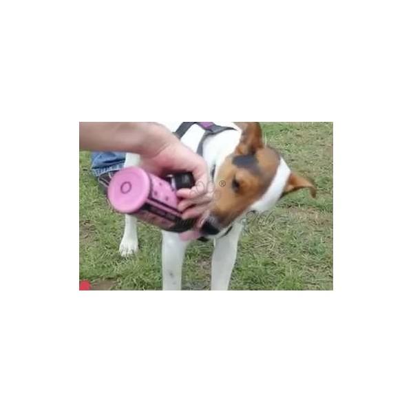 Borraccia Long Paws Pet Water Bottle 250ml