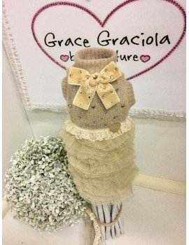 Superwow Heart Dress Grace Graciola