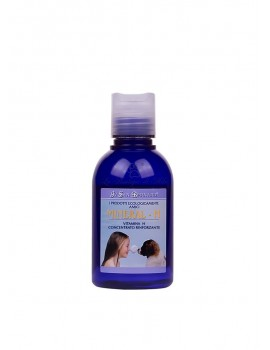 Mineral H Lozione Vitamina H Rinforzante Iv San Bernard