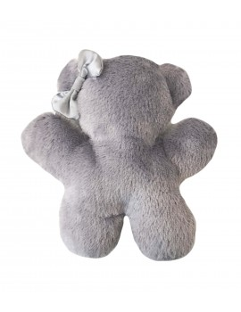 Gioco in Peluche Teddy Bear Special Grey
