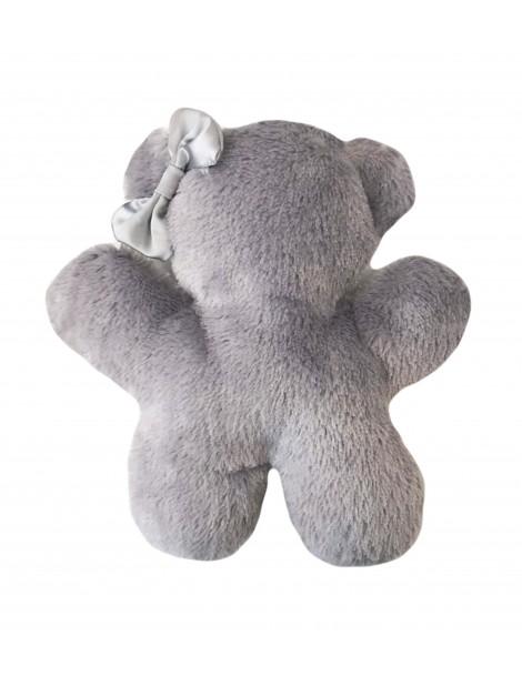 Gioco in Peluche Teddy Bear Special Grey