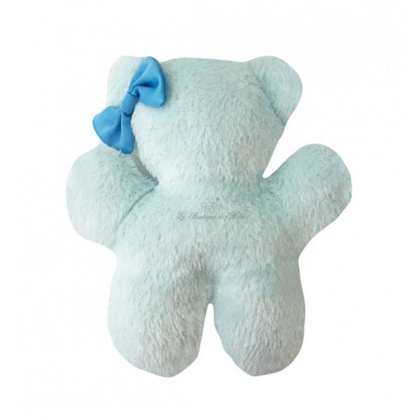 Gioco in Peluche Teddy Bear Special Sky Blue