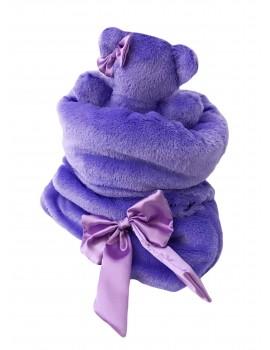 Sacco Nanna Special Violet