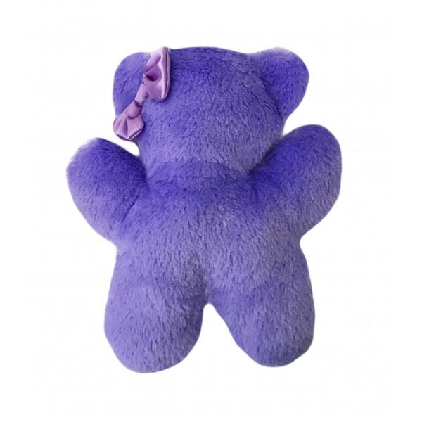 Gioco in Peluche Teddy Bear Special Violet