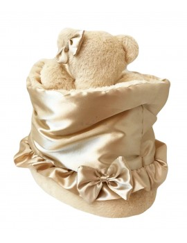 Sacco Cuccia Special Gold Rosa Preziosa