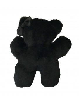 Gioco in Peluche Teddy Bear Special Black