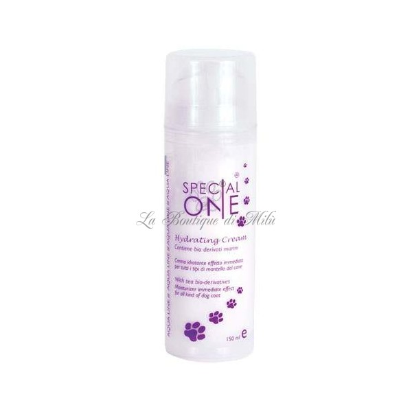 Hydrating Cream Special One