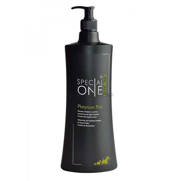 Shampoo Platinum Pro Special One