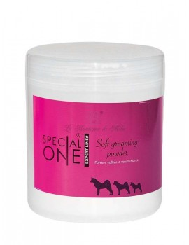 Soft Grooming Powder Special One