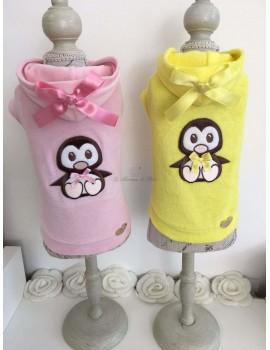 Oh My Penguin Sweatshirt Grace Graciola