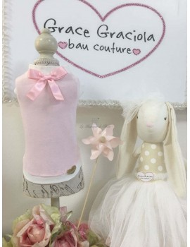 Strawberry Ice Cream T-Shirt Grace Graciola