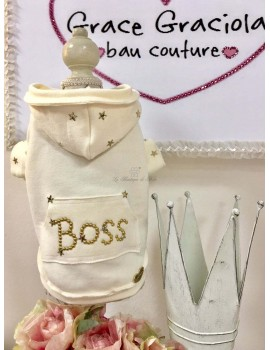 Boss Superstar Jacket Grace Graciola