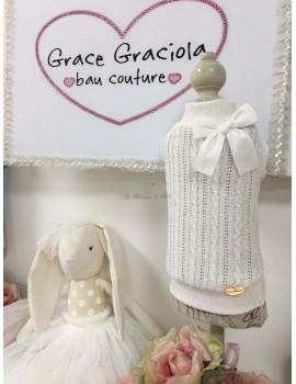 Miss Tricot Pull Grace Graciola