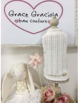 Mr Tricot Pull Grace Graciola