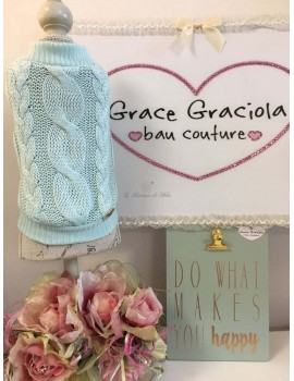 Faboulous Tricot Pull LIMITED EDITION Grace Graciola