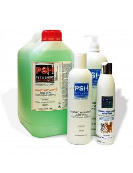 PSH Shampoo Idratante all'Aloe Vera