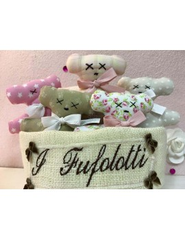 Toy Box Fufolotti