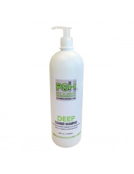 PSH Deep Cleaning Shampoo