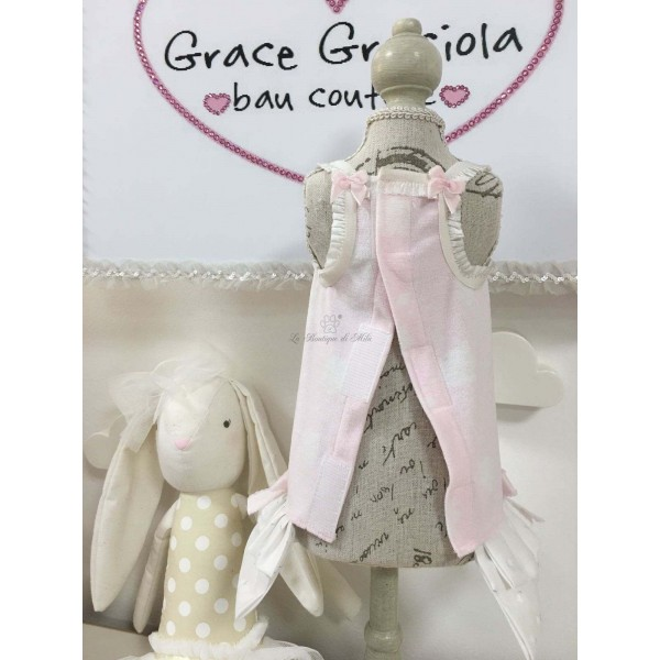 Romantic Bows Toptank Jacket Grace Graciola