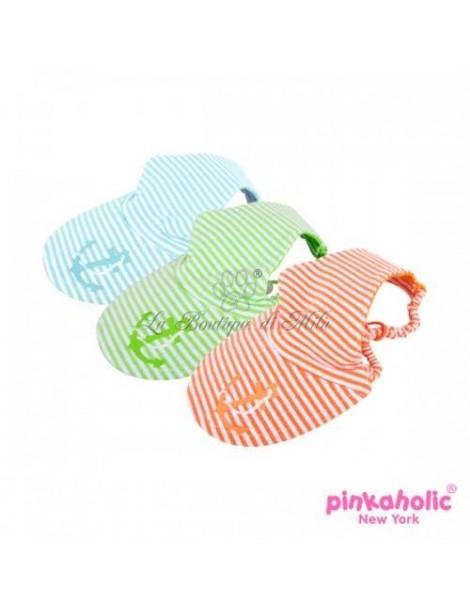 Cappellino Oceanic Pinkaholic