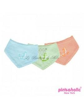 Bandana Oceanic Pinkaholic
