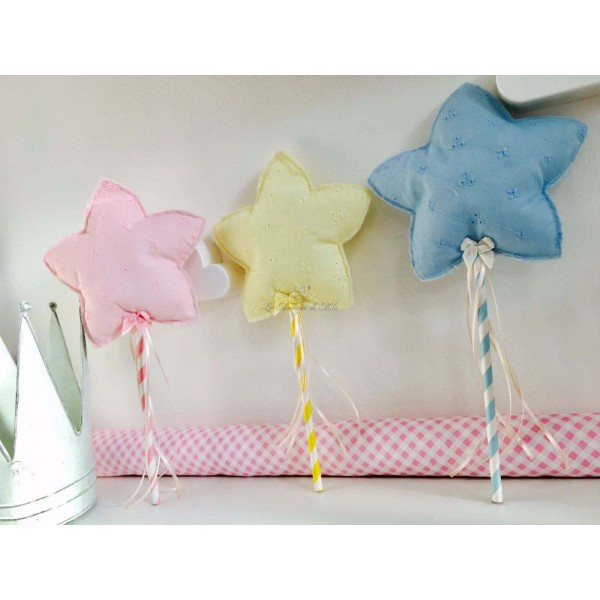 Gioco Make a Wish Magic Wand Grace Graciola