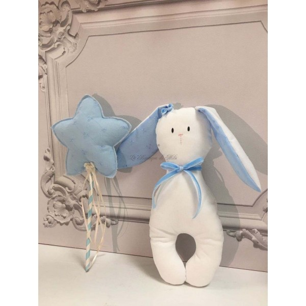My Lovely Bunny Grace Graciola