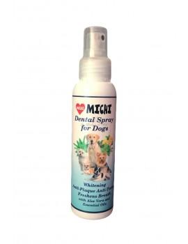 Spray per Igiene Orale Per Cani Michi