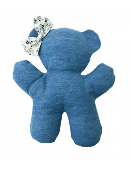 Gioco in Peluche Teddy Bear Romantic Jeans