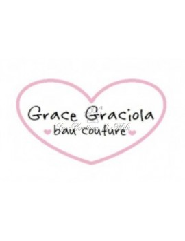 Grace Graciola Special Personal Necklace