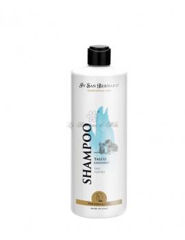 Shampoo al Talco - Cuccioli Iv San Bernard