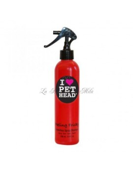 Pet Head Shampoo Waterless Cat Feeling Frisky