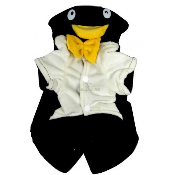 Costume Mr. Pinguin