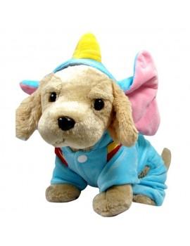 Costume Dumbo carnevale