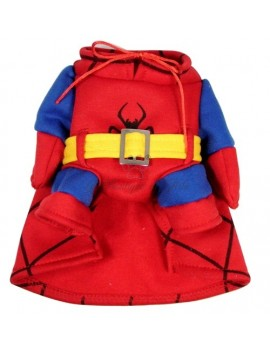 Costume Spiderman carnevale