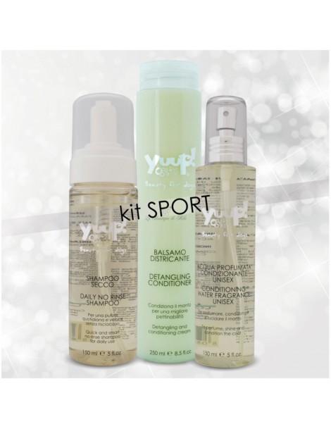 Kit Sport Yuup