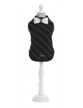 Maglioncino Bow Tie
