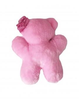 Gioco in Peluche Teddy Bear Special Rosa Preziosa