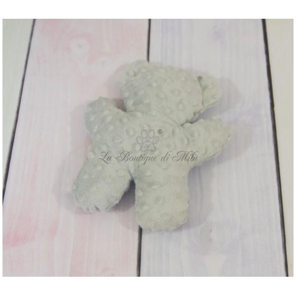 Gioco in Peluche Teddy Bear Mondo Fatato Menta
