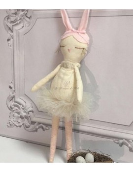 Pixie Ballerina Toy Grace Graciola