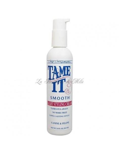 Tame It Smooth Light Styling Cream CCS Chris Christensen