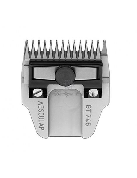 TESTINA Braun AESCULAP 1,5mm PER ANGORA