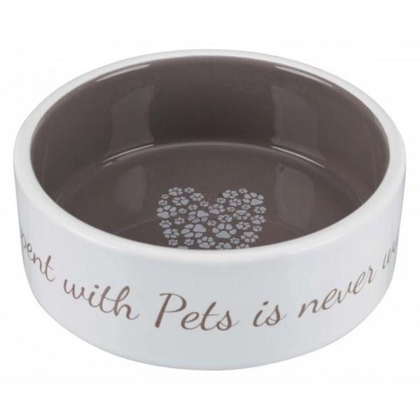 Ciotola in ceramica Pet's Home
