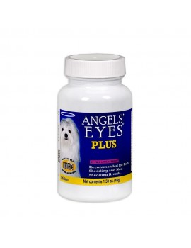 Integratore Natural Tear Stain Powder PLUS Angels' Eyes