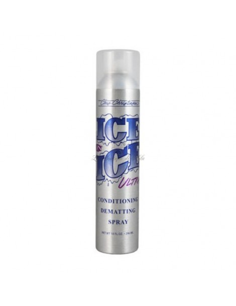 CCS Ice on Ice Ultra Dematting Spray