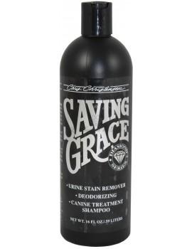 Saving Grace Chris Christensen