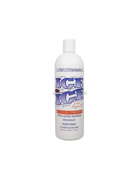 CCS Ice On Ice Detangling Conditioner